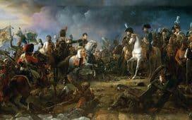 La bataille d'Austerlitz – François Gérard