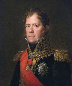 Le maréchal Michel Ney