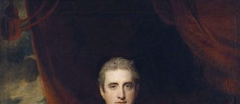 Robert Stewart Earl of Castlereagh