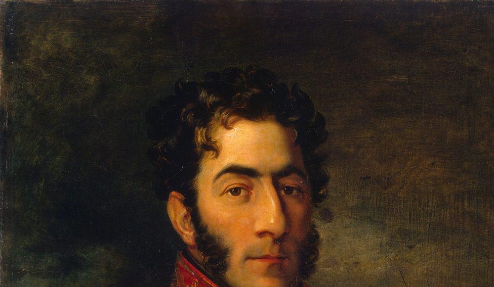 Peter Bagration