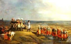 La reddition d'Ulm, le 20 octobre 1805