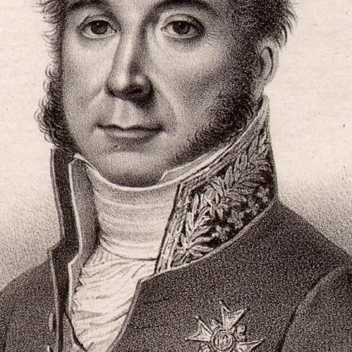 Michel Marie Claparède