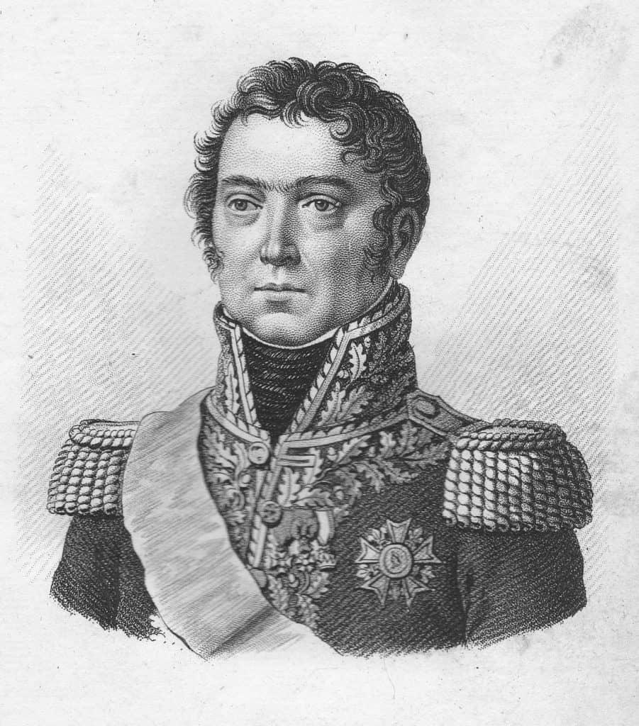 Le général Grenier