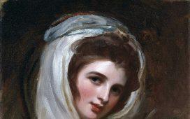 Emma Lady Hamilton