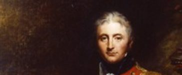 Sir John Moore – Thomas Lawrence – National Portrait Gallery: