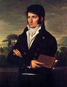Lucien Bonaparte (François-Xavier-Pascal Fabre)