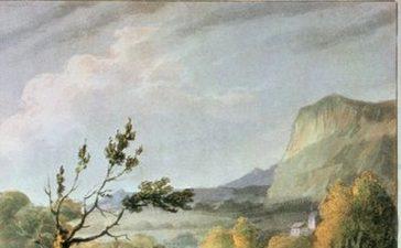 Bataille de Maida - William Heath