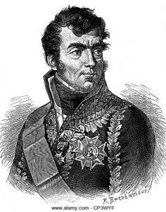 Le général Marmont