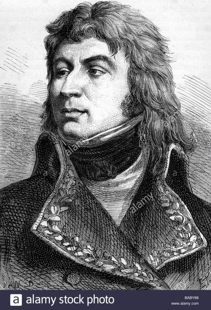 Général Jean-Louis Reynier (1771-1814)