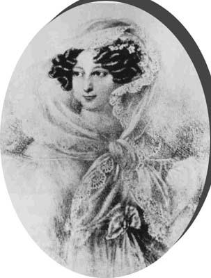 Wilhelmine von Sagan