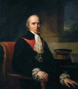 François Barbé-Marbois