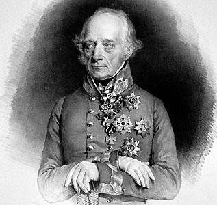 Le général Bellegarde