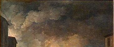 Le bombardement de Vienne