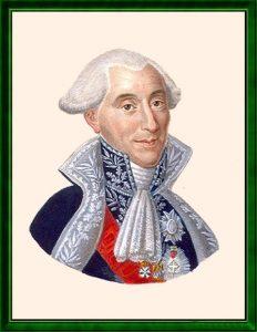 Martin Michel Charles Gaudin, duc de Gaëte