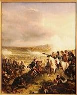 Napoléon à Heilsberg