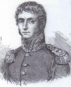 Le général Victor-Emmanuel Leclerc