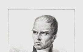 Lieutenant-Général Hudson Lowe