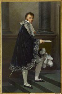Nicolas François Mollien