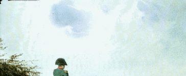 Napoléon à Sainte-Hélène