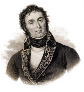 Le maréchal Masséna