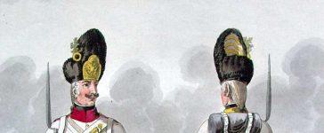 Grenadiers autrichiens - Tranquillo Mollo. Vienne. Napoleon on line