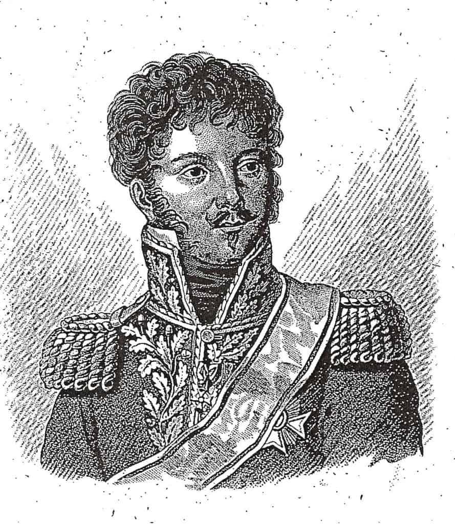 Louis-Pierre Montbrun