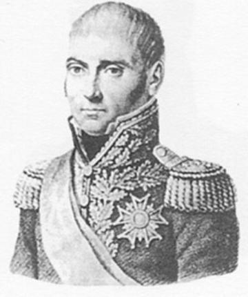 Pierre Dupont de l'Étang