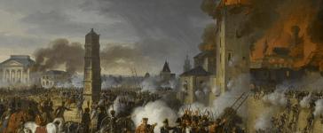 Bataille de Ratisbonne