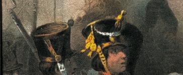Joseph Bertha, conscrit de 1813