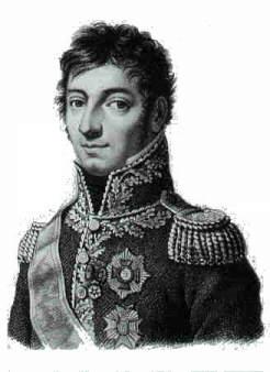 Le général Charles Lefebvre Desnouettes