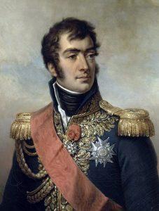 Auguste Fredéric Louis Viesse de Marmont