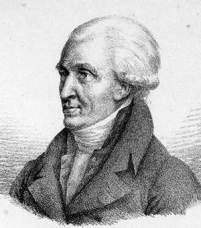 Bigot de Préameneu, ministre des cultes (Julien Leopold Boilly)