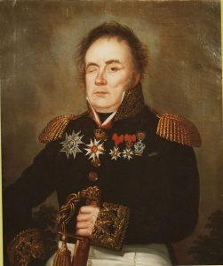 Le général Pierre François Joseph Durutte (François Böhm) Webmuseo