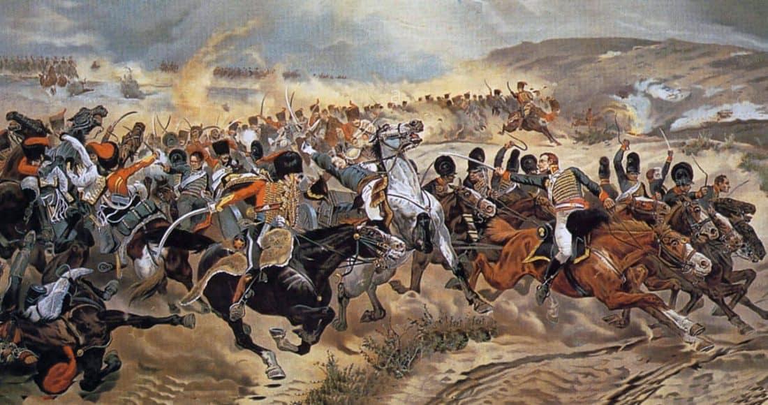 Bataille de Fuentes de Orono