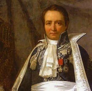 Jean Pierre Bachasson de Montalivet
