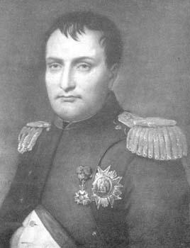 Naypoléon en 1812
