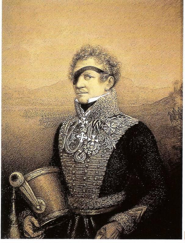 Le général Neipperg
