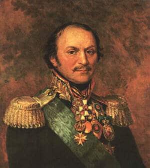 Matvei Platov