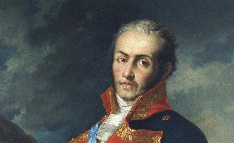 Pedro Caro, 3e Marquis de la Romana