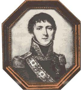 Le général Paul Thiébault