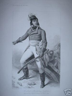 Le général Joubert