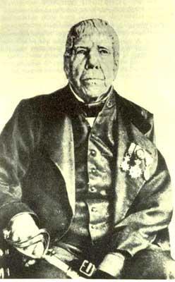 Jean-Roch Coignet