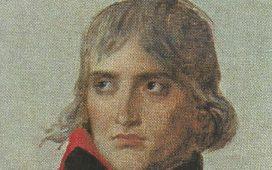 Bonaparte, Premier consul