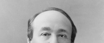 Charles J. Bonaparte vers 1930