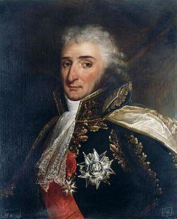 Charles Pierre François Augereau
