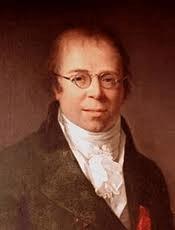 Portrait présumé Alexandre Bellot de Kergorre (1784-1840)