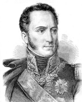 Armand-Augustin-Louis Caulaincourt