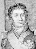 Le général Clarke