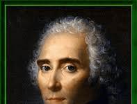 Hugues-Bernard Maret, duc de Bassano. Portrait par Achille Devéria.