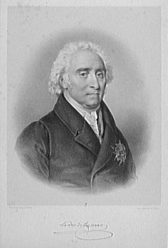 Hugues-Bernard Maret, duc de Bassano.